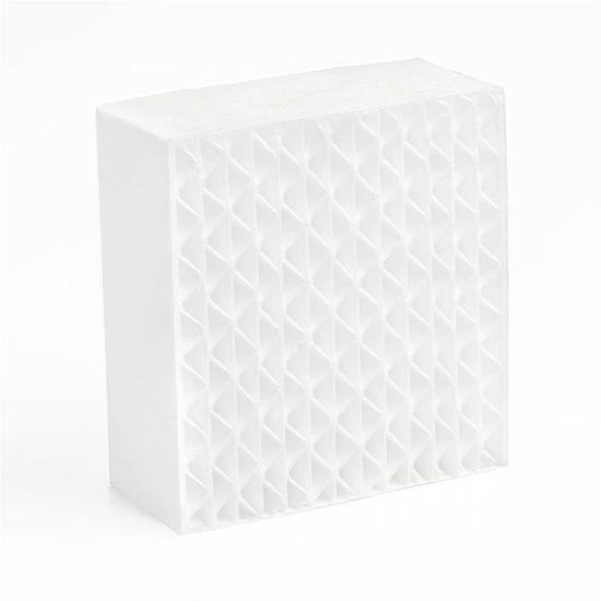 FENGSHAN Charge de Ventilateur de Bureau//Ventilateur de Tour//Protection de lenvironnement des Basses,White