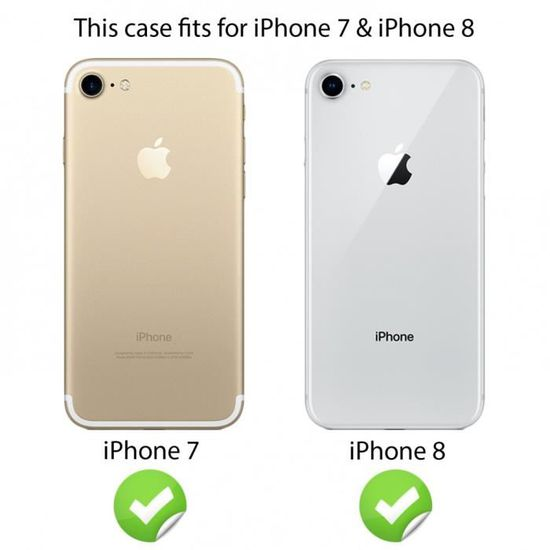 coque iphone 8 nidalee
