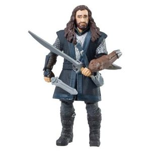 Figurine Articulée The Hobbit - Thorin