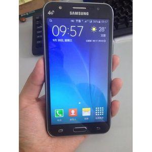 SMARTPHONE RECOND. Samsung Galaxy J5 2016 NoirEcran 5.2