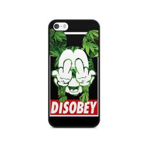 coque iphone 7 disney silicone