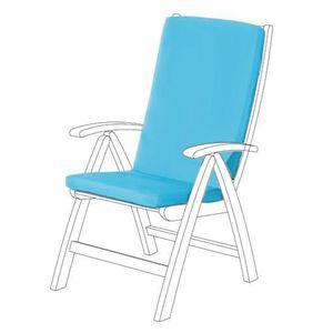 COUSSIN DE CHAISE  Gardenista® Turquoise Spoiler Coussin de siège pou