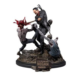 AFFICHE - POSTER The Walking Dead 14667 Statue en résine Multicolor