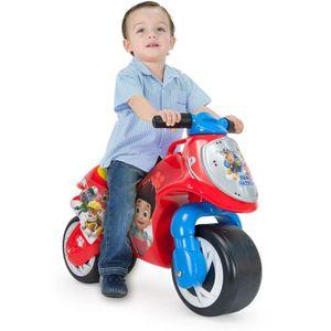 PORTEUR - POUSSEUR PAT PATROUILLE Porteur Moto enfant Neox