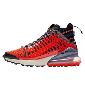 BASKET Baskets Nike AIR MAX 270 ISPA - Ref. BQ1918-400