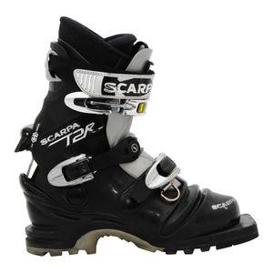 CHAUSSURES DE SKI Chaussure de ski de télémark Scarpa T2R noir