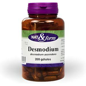 DIGESTION - TRANSIT  DESMODIUM 200 gélules - Nat et Form - Atlantic …