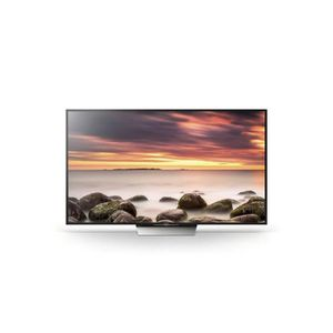 Téléviseur LED TV intelligente Sony KD75XD8505 75 4K Ultra HD LED
