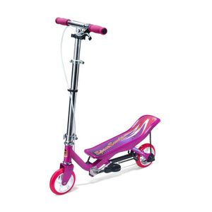 PATINETTE - TROTTINETTE Space scooter - Space Scooter Junior - Trottinette