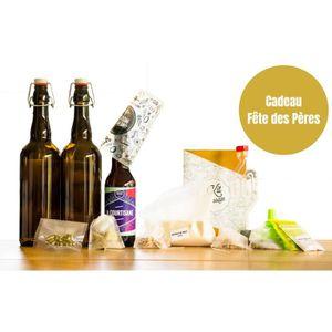KIT DE BRASSAGE BIÈRE Kit de Brassage Bière Blonde