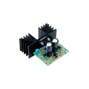 200 W multi-couleur Velleman K8060 discret Amplificateur de puissance