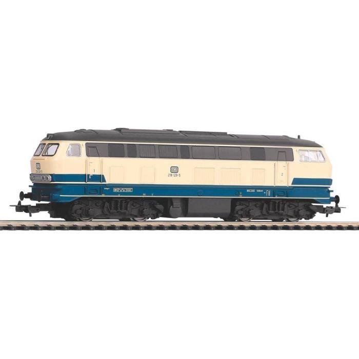 Locomotive diesel H0 Piko H0 57803 1 pc(s)