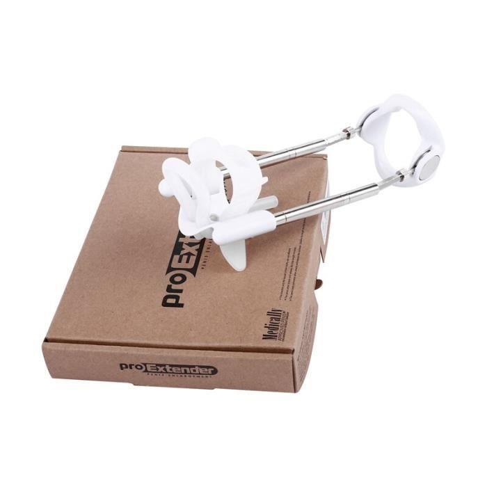 Accessoires pour pénis Extender agrandisseur système civière rehausseur jouets sexuels pour hommes Proextender - Type Only 1 Set #A