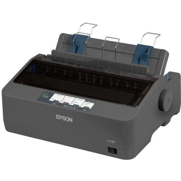 Epson imprimante matricielle Lx 350