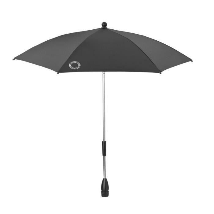 MAXI-COSI Ombrelle pour poussette - Anti-uv - Essential Black