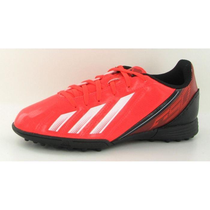 Chaussures Adidas F5 TRX TF Junior