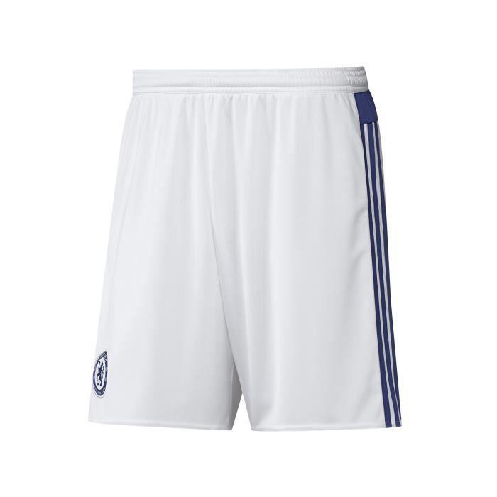 Short Chelsea Extérieur 2015/2016 Junior