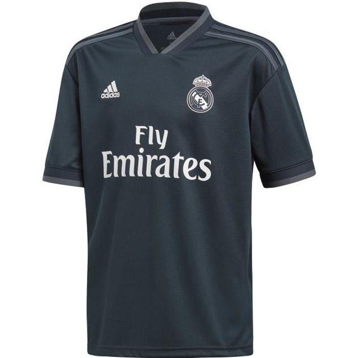 Maillot extérieur junior gardien Real Madrid 2018/19