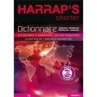 HARRAP'S SHORTER V3