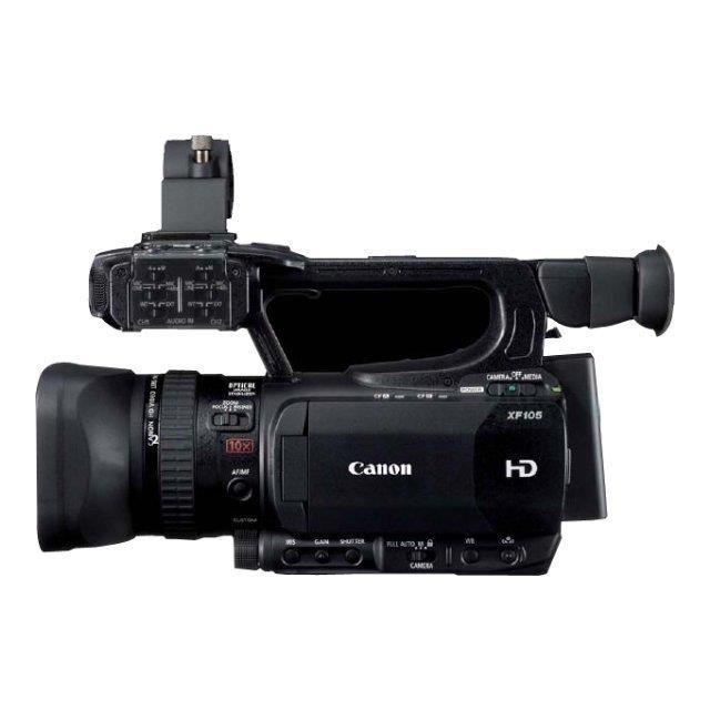 canon xf105 hd cam scope professionnel achat vente. Black Bedroom Furniture Sets. Home Design Ideas