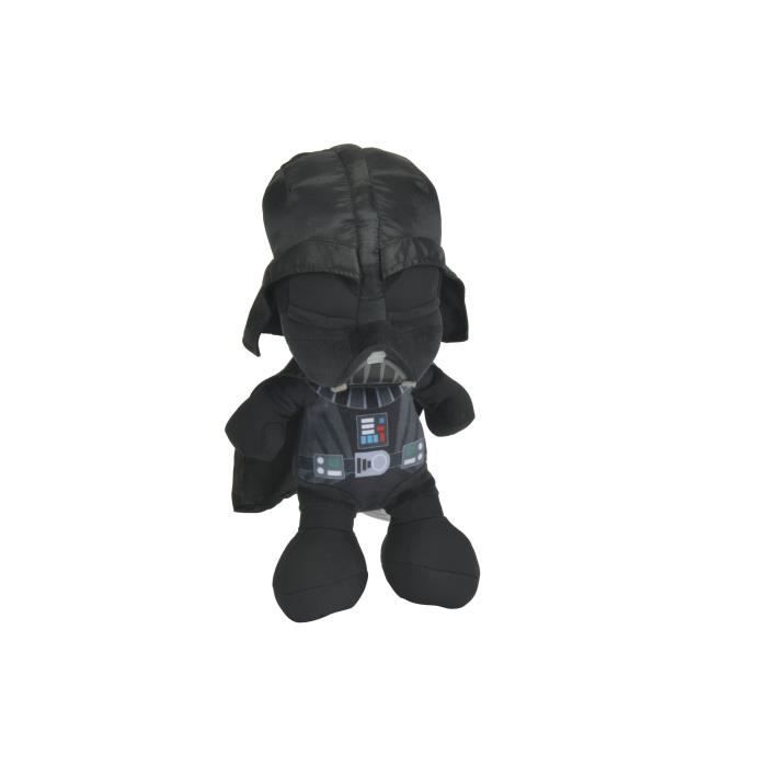 peluche dark vador star wars disney achat vente. Black Bedroom Furniture Sets. Home Design Ideas