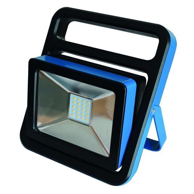 Uco cent étanche 100 lm DEL Lampe de Poche Travail Lumière Projecteur 3 Pile AAA