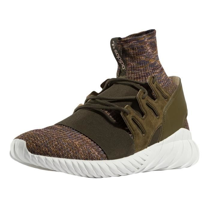 adidas Homme Chaussures / Baskets Tubular Doom PK