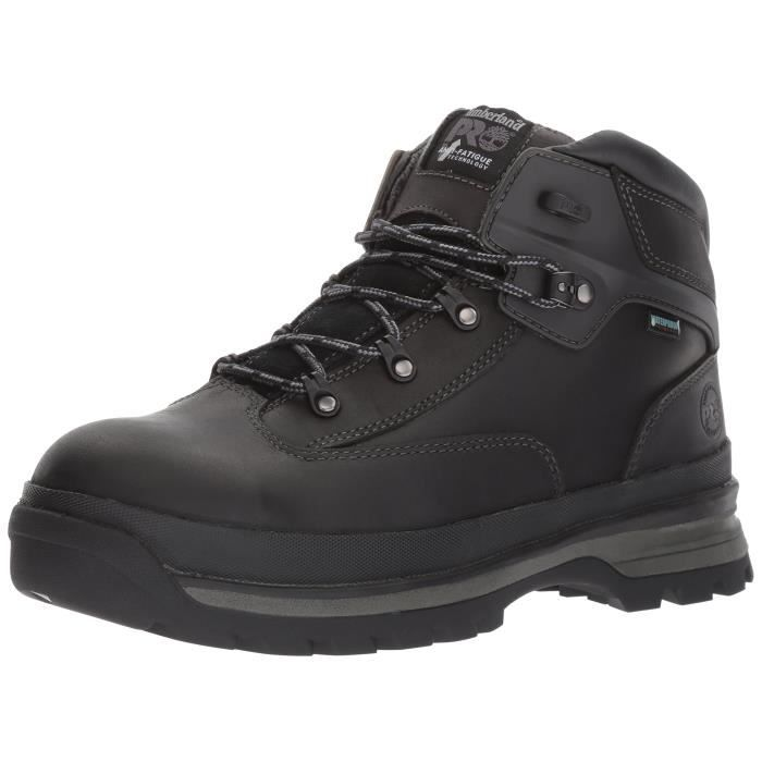 Timberland Pro Euro Hiker Alloy Toe Waterproof Industrial And Construction Shoe HA7GX Taille 42