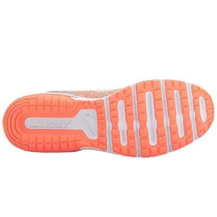 air max sequent 2 orange