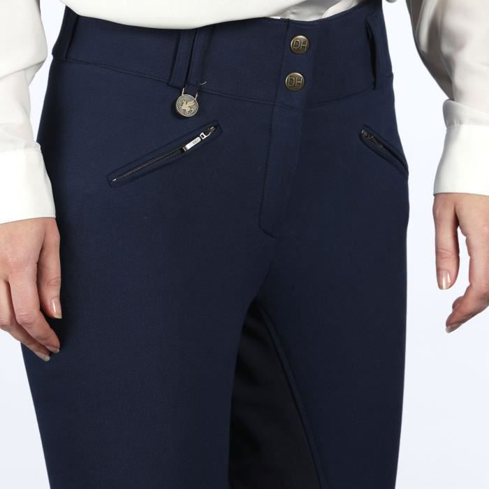 Derby House Elite Tolham Riding Breeches