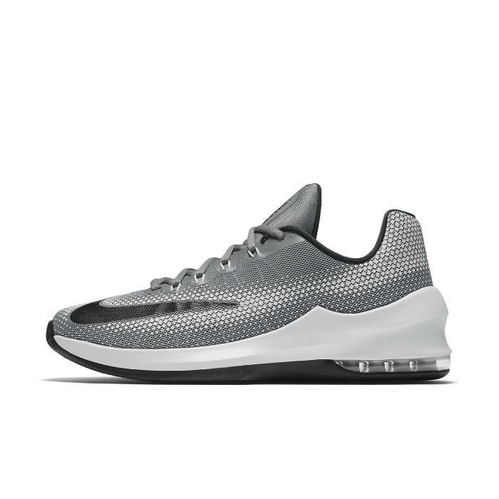 NIKE Air Max Low exaspèrent chaussure de basket 1JQAX5 Taille-M