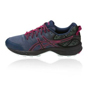 Achat Trail Vente Chaussures Asics Pas qOdxEw