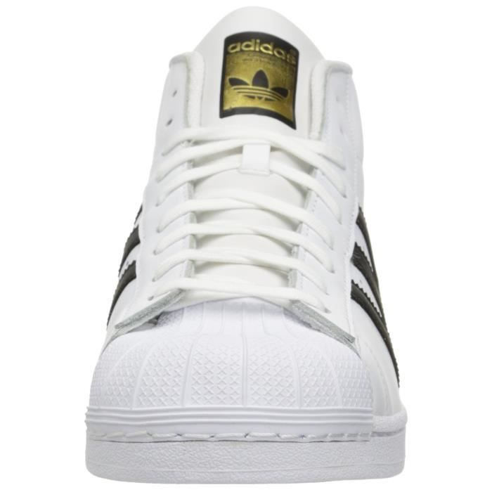 ADIDAS ORIGINALS Pro Model-m 1ZNU64 Taille-46 1-2