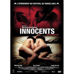 DVD FILM DVD Innocents, the dreamers