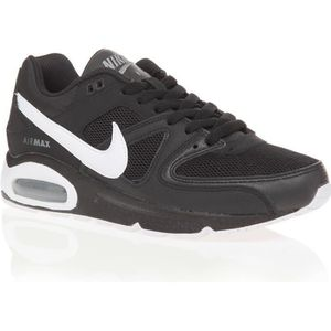 BASKET NIKE Baskets Air Max Command Noir Homme
