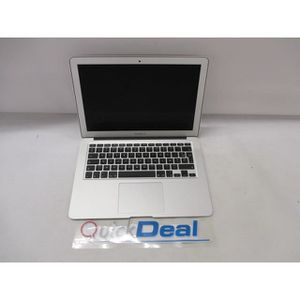 PC Portable APPLE MAC BOOK AIR A1466 pas cher