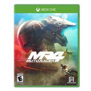 JEU XBOX ONE Moto Racer 4 - Xbox One - Xbox One HW7TN
