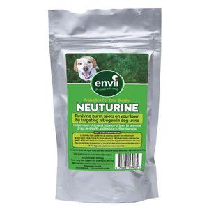 ENGRAIS Envii Neuturine - Réparer l'herbe affectée par l'u