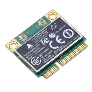 CARTE RÉSEAU  Carte réseau sans fil double bande 2.4G - 5Ghz min