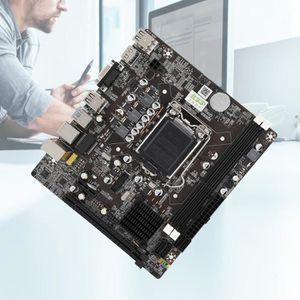 CARTE MÈRE LGA1155 DDR3 1066-1333 - 1600MHz Carte mère d'ordi