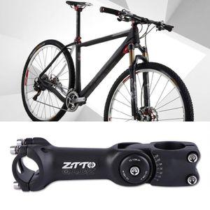 Zoom Ahead-Potence Réglable ALU 25,4 mm 125 mm 0-60 ° noir
