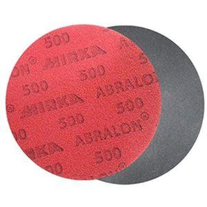 SAC BOWLING CD-40 Mirka Bowling Abralon Pad 500 grit - diamètr