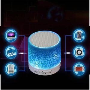 ENCEINTE NOMADE Haut-parleur solaire de Bluetooth Bi32298
