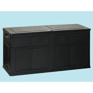 COFFRE - MALLE Toomax ART160BK Multibox Trend Line Polypropylè…