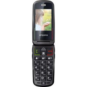 Téléphone portable Téléphone portable à grandes touches Emporia V99_0