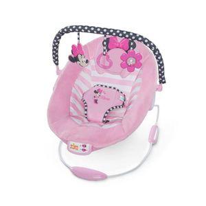 TRANSAT Disney Baby - Minnie Transat Blushing Bows - Fille