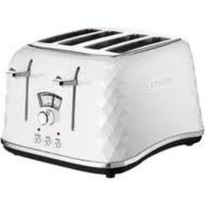 grille pain toasters delonghi achat vente pas cher cdiscount. Black Bedroom Furniture Sets. Home Design Ideas