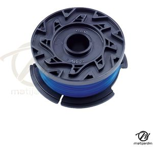 Bobineau coupe-bordure rotofil pour Black et Decker 24288501 par 3 Pi/èce neuve