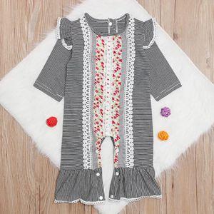 Espagnol Style Bébé Garçon Gris Sommeil Costume//Babygro//All in One.