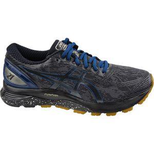 CHAUSSURES DE RUNNING Asics Gel-Nimbus 21 Winterized 1011A633-020 chauss